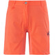 Mammut Runbold Light Shorts Women barberry